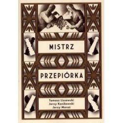 Mistrz Przepiórka - Jerzy Konikowski