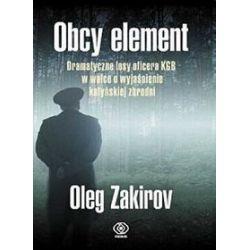 Obcy element - Oleg Zakirov