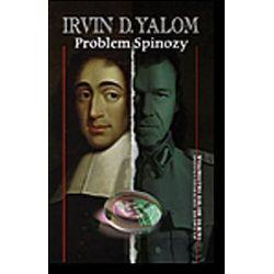 Problem Spinozy - Irvin Yalom