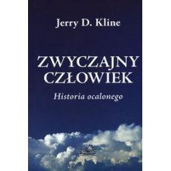 Zwyczajny człowiek - Jerry Kline
