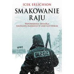Smakowanie raju - Icek Erlichson