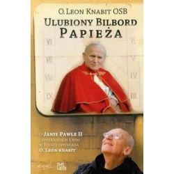 Ulubiony bilbord Papieża - Leon Knabit