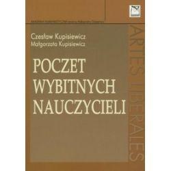 Poczet wybitnych nauczycieli - Czesław Kupisiewicz