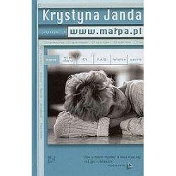 www.małpa.pl - Krystyna Janda
