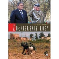 Żołnierskie losy - Stanisław Dronicz
