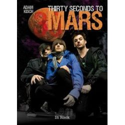 Thirty Seconds to Mars - Adam Kisch