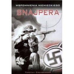 Wspomnienia niemieckiego snajpera - Timothy Erenberger