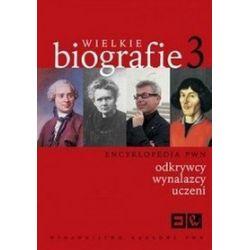 Wielkie biografie - tom 3 - Teresa Kowalczyk, Danuta Olszewska, Irena Staroń