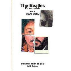 The Beatles po rozpadzie. Tom 1: 1970-1982. Dziennik dzień po dniu - Keith Badman
