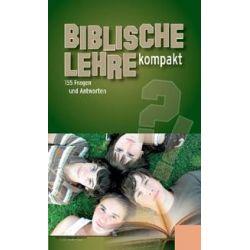 Bücher: Biblische Lehre Kompakt