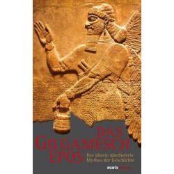 Bücher: Das Gilgamesch-Epos  von Hermann Ranke