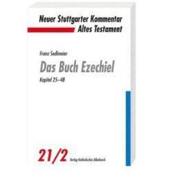 Bücher: Das Buch Ezechiel  von Franz Sedlmeier