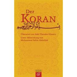 Bücher: Der Koran  von Muhammad Salim Abdullah