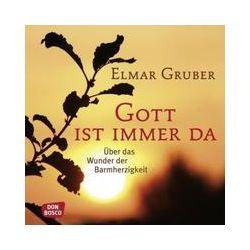 Bücher: Gott ist immer da  von Elmar Gruber