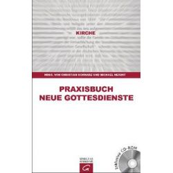 Bücher: Praxisbuch Neue Gottesdienste