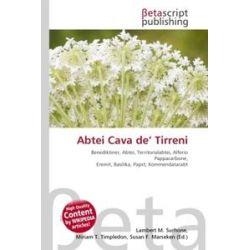 Bücher: Abtei Cava de? Tirreni  von Lambert M. Surhone, Miriam T. Timpledon, Susan F. Marseken