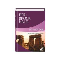 Bücher: Der Brockhaus Mythologie  von Wolfgang Riedel, Werner Nell