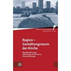 Bücher: Region - Gestaltungsraum der Kirche