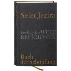 Bücher: Sefer Jezira - Buch der Schöpfung  von Klaus Herrmann
