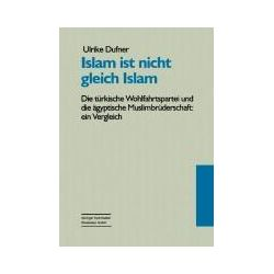 Bücher: Islam ist nicht gleich Islam  von Ulrike Dufner