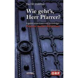 Bücher: Wie geht´s Herr Pfarrer  von Paul M. Zulehner