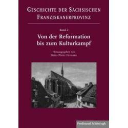 Bücher: Von der Reformation bis zum Kulturkampf