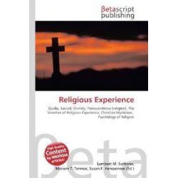 Bücher: Religious Experience  von Lambert M. Surhone, Miriam T. Timpledon, Susan F. Marseken