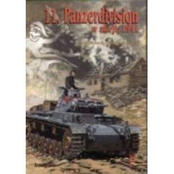 11. panzerdivision w akcji, 1941 - Marek Kruk, Radosław Szewczyk