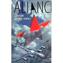 Alianci - Jarosław Abramow-Newerly