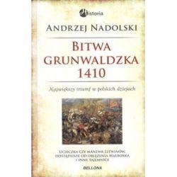 Bitwa grunwaldzka 1410 - Andrzej Nadolski