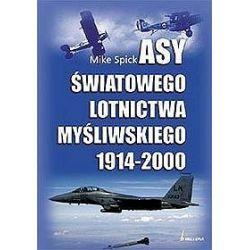Asy lotnictwa bombowego luftwaffe - Mike Spick