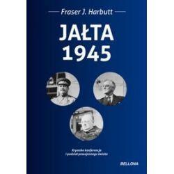 Jałta 1945 - Fraser Harbutt