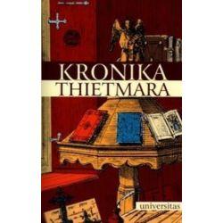 Kronika Thietmara - Thietmar
