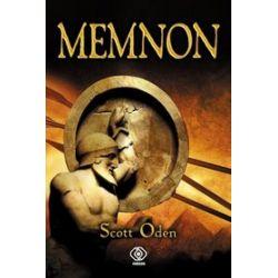 Memnon - Scott Oden