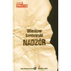 Nadzór - Wiesław Saniowski