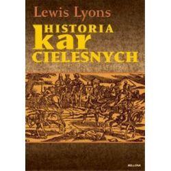Historia kar cielesnych - Lewis Lyons