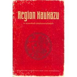Region Kaukazu