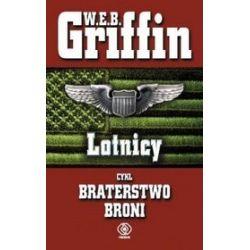 Lotnicy - W.E.B. Griffin