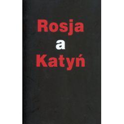 Rosja a Katyń