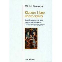 Klasztor i jego dobroczyńcy - Michał Tomaszek