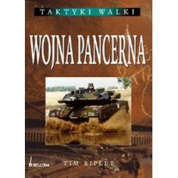 Wojna pancerna - Tim Ripley