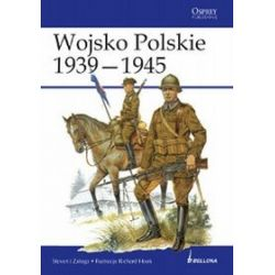 Wojsko Polskie 1939-1945 - Steven J. Zaloga