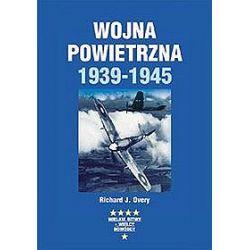 Wojna powietrzna 1939-1945 - Richard Overy
