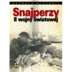 Snajperzy II wojny światowej