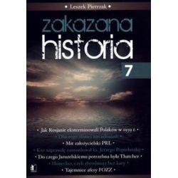 Zakazana historia 7 - Leszek Pietrzak