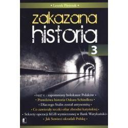Zakazana historia 3 - Leszek Pietrzak