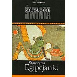 Starożytni Egipcjanie
