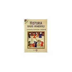 Historia nauki arabskiej - tom 1. Astronomia teoretyczna i stosowana