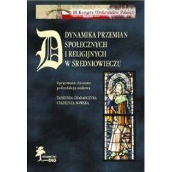 Dynamika przemian społecznych i religijnych w średniowieczu