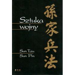 Sztuka wojny - wydanie ekskluzywne - Sun Pin, Sun Tzu